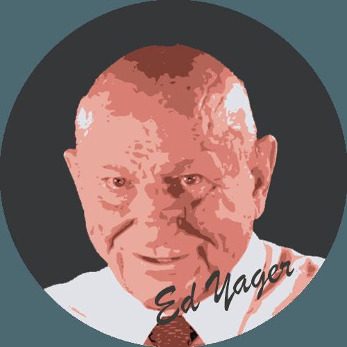 Edwin K. Yager