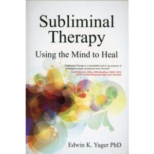 Boek Subliminal Therapy